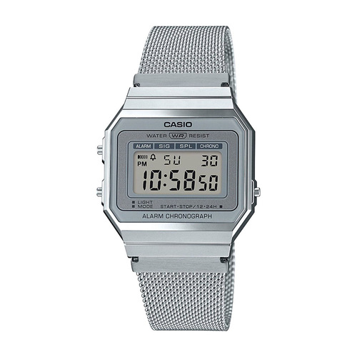 Montre Casio reference A700WEM-7AEF pour Homme Femme