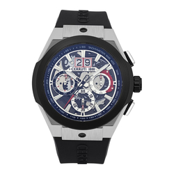 Montre Inconnu reference CRA28702 pour Homme