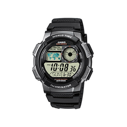 Montre Casio reference AE-1000W-1BVEF pour Homme