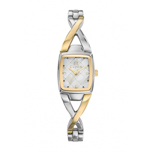 Montre Clyda reference CLD0500BAIW pour  Femme