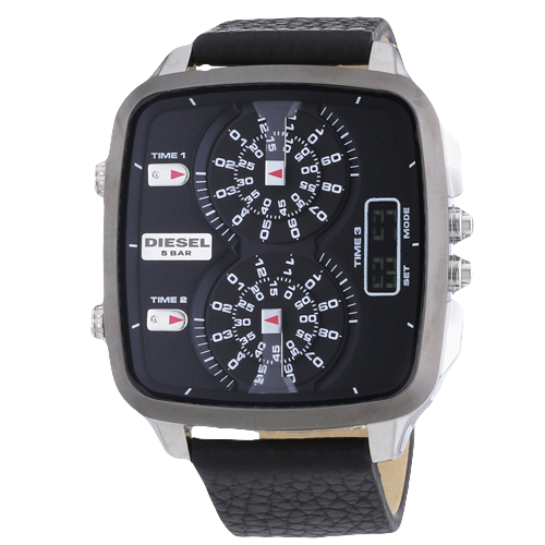 Montre Diesel reference DZ7302 pour Homme