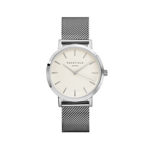 Montre Rosefield reference MWS-M40 pour Homme Femme