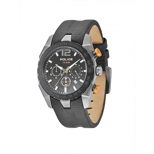 Montre Police reference PL-13593JSUB-02 pour Homme