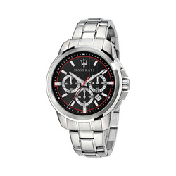 Montre Maserati reference R8873621009 pour Homme