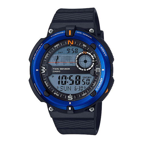 Montre Casio reference SGW-600H-2AER pour Homme