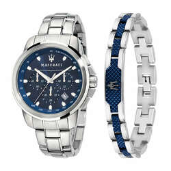 Montre Maserati reference R8851121016 pour Homme